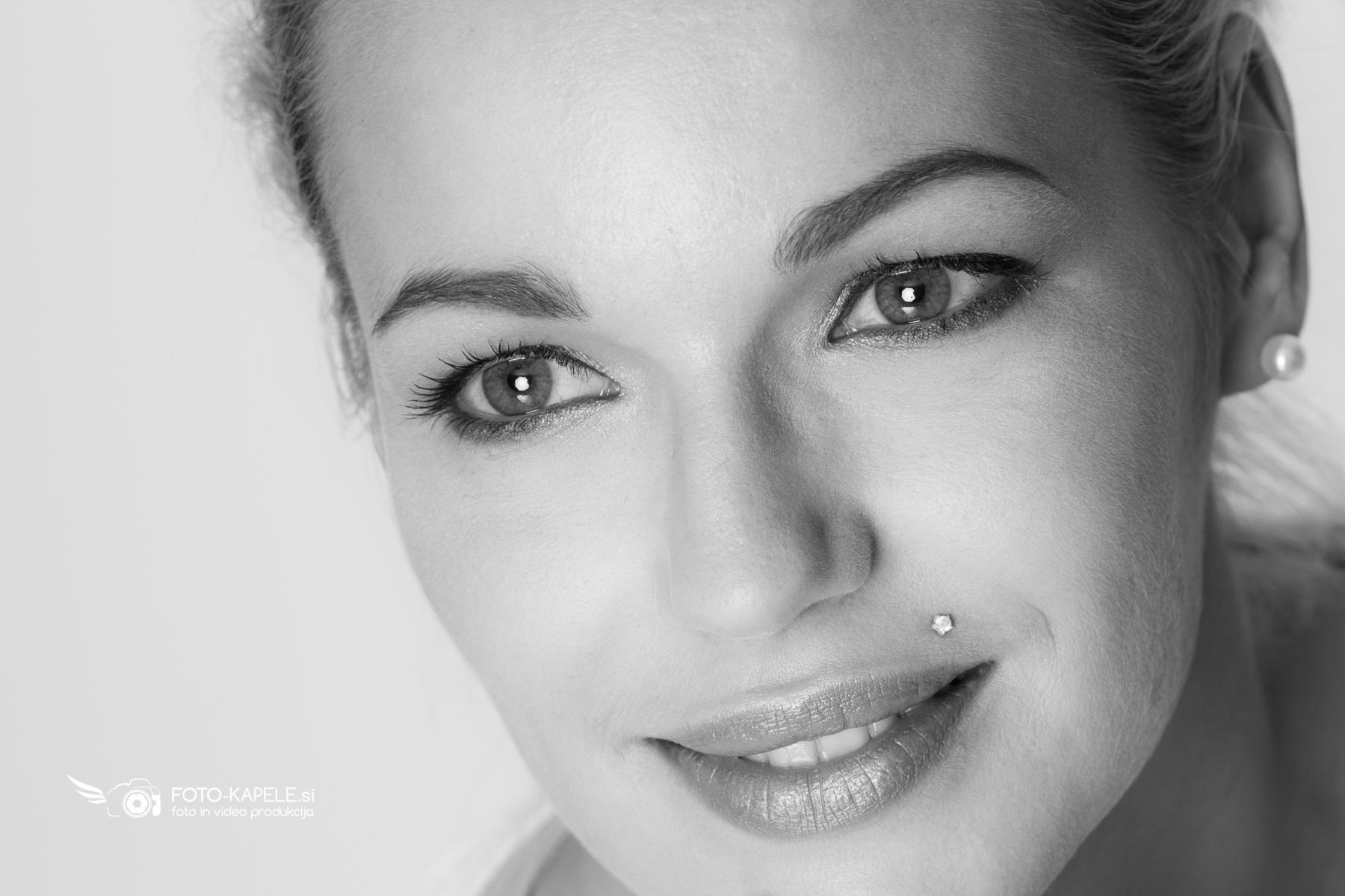 Model: Morena Potepan