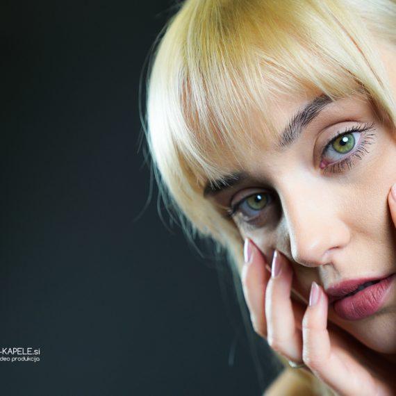 Foto model: Kaja Vidmar