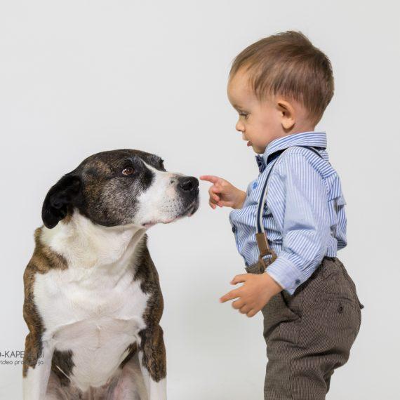 Fotografiranje hišnih ljubljenčkov