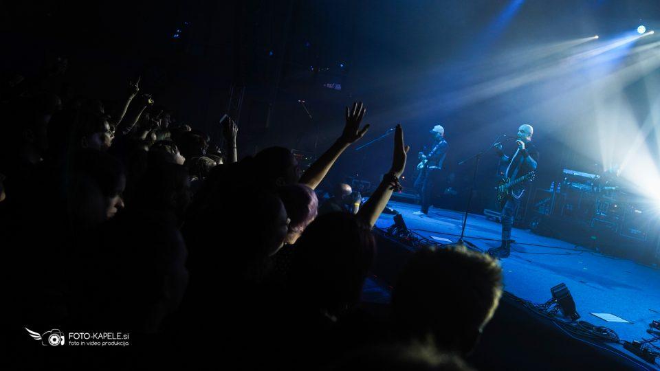 Koncert: Siddharta v Kočevju