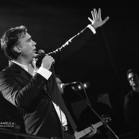 Koncert KCK, Kočevje - Jan Plestenjak