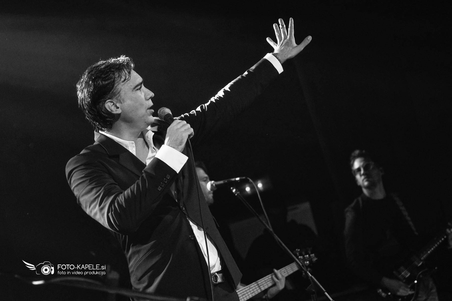 Koncert KCK - Jan Plestenjak